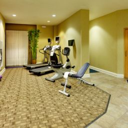 Wellness/Fitness Holiday Inn Express ALBANY - DOWNTOWN Fotos