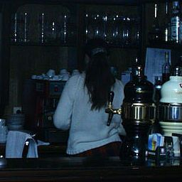 Bar Elegant hotel Fotos
