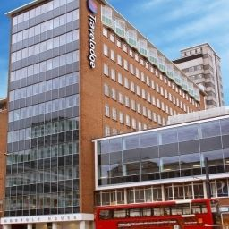 TRAVELODGE CROYDON CENTRAL Croydon