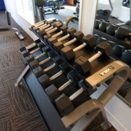 Wellness/fitness Candlewood Suites DFW SOUTH Fotos