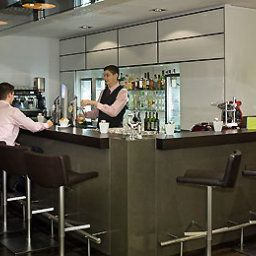 Bar Novotel Wien City Fotos