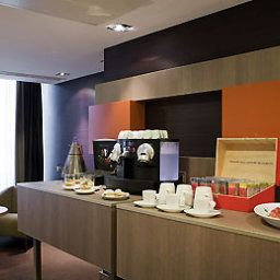 Sala congressi Novotel Wien City Fotos