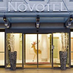 Novotel Wien City Fotos