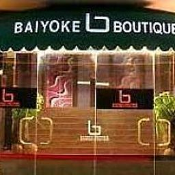 Baiyoke Boutique Hotel Bangkok