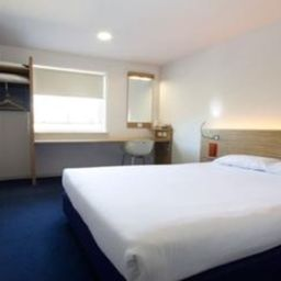 Room TRAVELODGE NEWPORT ISLE OF WIGHT Fotos