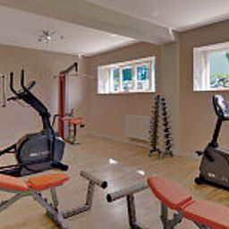 Wellness/Fitness Villa Medici Am Kurpark Fotos