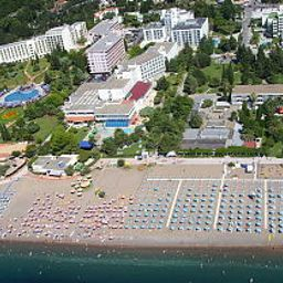 Montenegro The Beach Resort Fotos