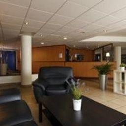Hall Appart City Montpellier Saint Roch Residence Hoteliere Fotos