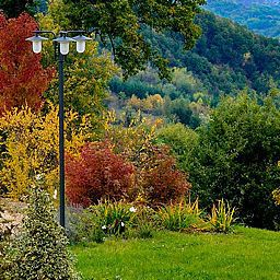 Jardin Lodole Country House Fotos