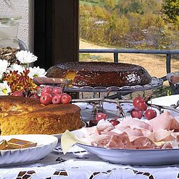 Buffet Lodole Country House Fotos