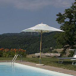 Piscine Lodole Country House Fotos