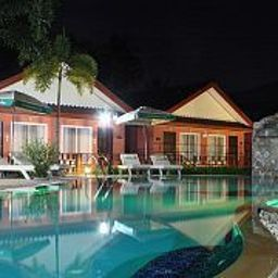 Pool Andaman Seaside Resort (Formerly Andaman Seaview Resort) Fotos