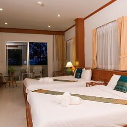 Suite Andaman Seaside Resort (Formerly Andaman Seaview Resort) Fotos