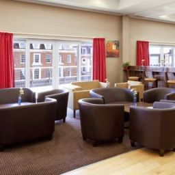 Bar Holiday Inn Express HULL CITY CENTRE Fotos