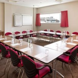 Conference room Holiday Inn Express HULL CITY CENTRE Fotos