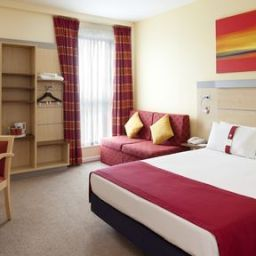 Room Holiday Inn Express HULL CITY CENTRE Fotos