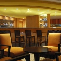 Bar Holiday Inn CAIRO - CITYSTARS Fotos