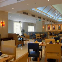 Restaurant Holiday Inn CAIRO - CITYSTARS Fotos