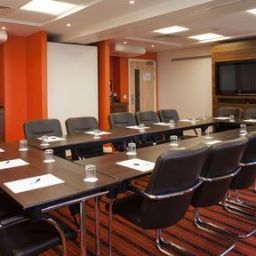 Sala congressi Holiday Inn Express SLOUGH Fotos