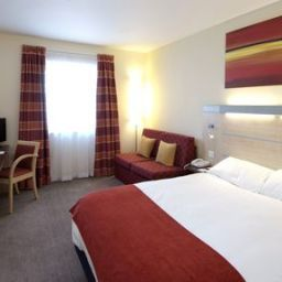 Camera Holiday Inn Express SLOUGH Fotos