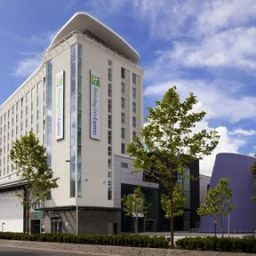 Exterior view Holiday Inn Express HULL CITY CENTRE Fotos