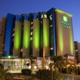 Holiday Inn CAIRO - CITYSTARS Cairo