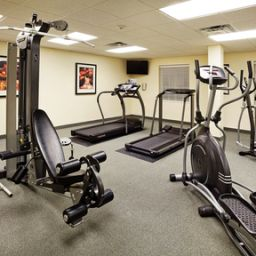 Bien-être - remise en forme Staybridge Suites CHATTANOOGA-HAMILTON PLACE Fotos