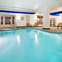 Piscine Staybridge Suites CHATTANOOGA-HAMILTON PLACE Fotos
