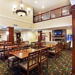 Restaurant Staybridge Suites CHATTANOOGA-HAMILTON PLACE Fotos