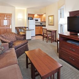 Suite Staybridge Suites CHATTANOOGA-HAMILTON PLACE Fotos