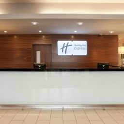 Hall Holiday Inn Express HAMILTON Fotos