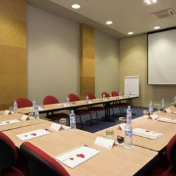 Conference room ibis Casablanca City Center Fotos
