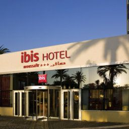 ibis Casablanca City Center Fotos