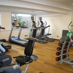 Wellness/fitness area Hilton Giardini Naxos Fotos
