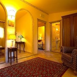 Suite Junior Castello San Marco charming hotel Fotos
