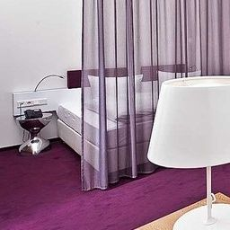 Junior Suite Best Western Grand City Mitte Fotos