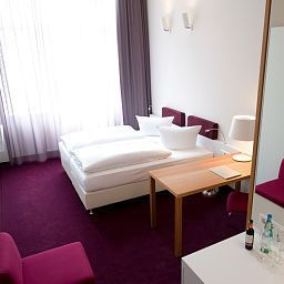 Zimmer Best Western Grand City Mitte Fotos