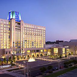 Renaissance Montgomery Hotel & Spa at the Convention Center Montgomery AL
