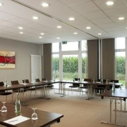 Conference room Holiday Inn Express MUNICH AIRPORT Fotos