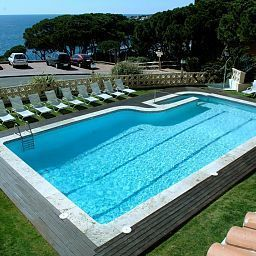 Pool Curotel Hipocrates Spa Hotel Fotos