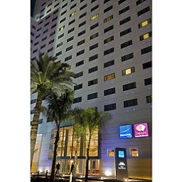 Novotel Casablanca City Center Fotos