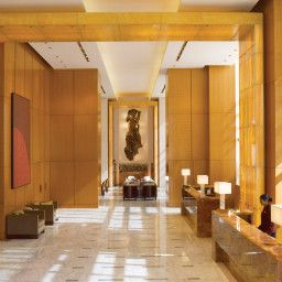 Hall Four Seasons Mumbai Fotos