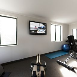 Wellness/Fitness Jet Park Airport Hotel And Conference Centre Fotos