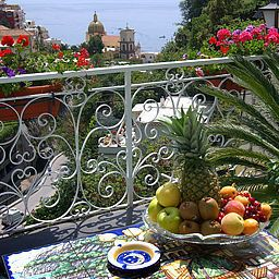 Terrasse Royal Prisco Fotos