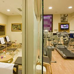 Wellness/fitness Best Western Premier Suites Regency Suites Fotos