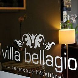 Reception Villa Bellagio Residence de Tourisme Fotos