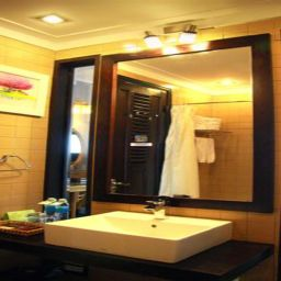 Bathroom Huong Giang Hotel Resort & Spa Fotos