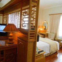 Junior suite Huong Giang Hotel Resort & Spa Fotos