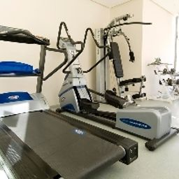 Wellness/Fitness Thalassa Sousse Fotos