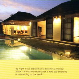 Alits Beach Bungalows Denpasar